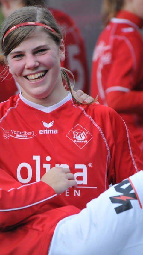 Die beiden Torgaranten Sarah Klotz und Veronika Vonbrül erzielten die beiden Tore beim 2:0-Heimsieg.