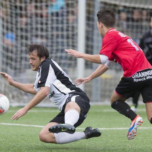 Hittisau und Lingenau trennten sich mit einem 1:1 Unentschieden.