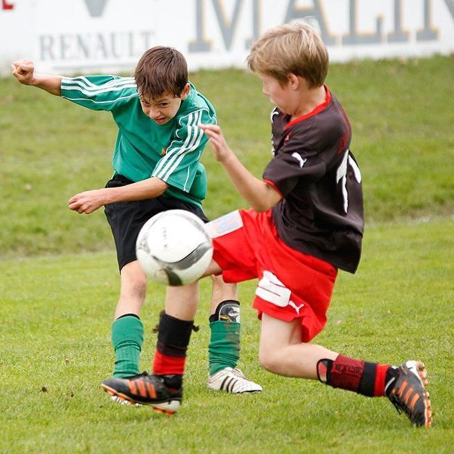 Symbolbild: SK Bürs U-14 ist zum Spiel gegen Au nicht angetreten und verlor die Partie und muss Strafe bezahlen.