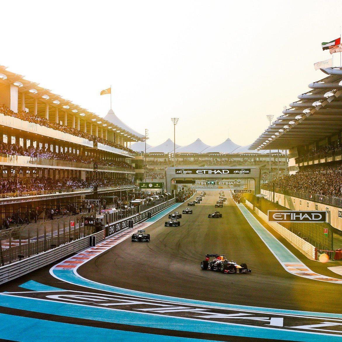 Den Rekord endgültig brechen könnte Vettel beim vorletzten Saisonrennen am 17. November in Austin/USA.