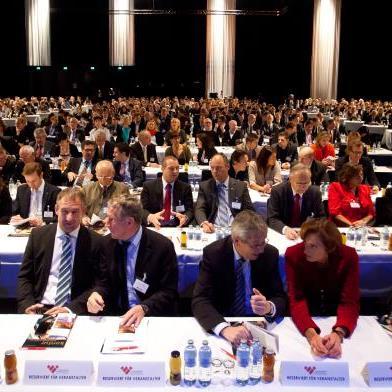 Längst ist das Vorarlberger Wirtschaftsforum zum wichtigsten Gedankenaustausch für die Vorarlberger Wirtschaft geworden.