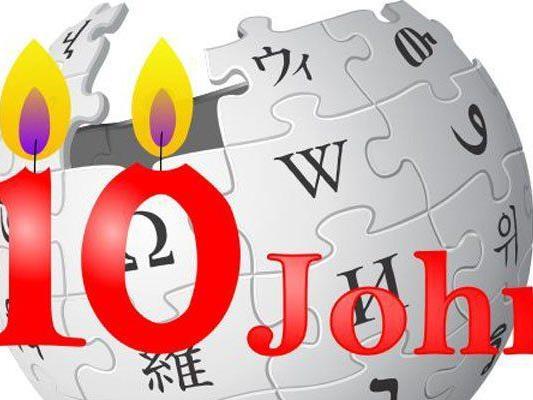 Alemannische Wikipedia feiert 10. Geburtstag.