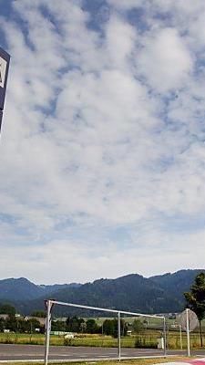 Österreich-GP am 22. Juni