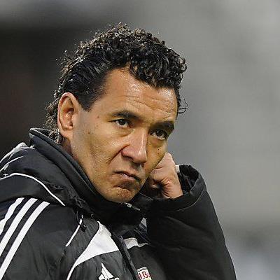 Mit Salzburg gewann Moniz den Meistertitel