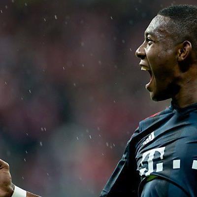 "David Alaba bewies ""internationale Klasse"""