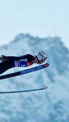 Diethart dominierte die Qualifikation in Garmisch