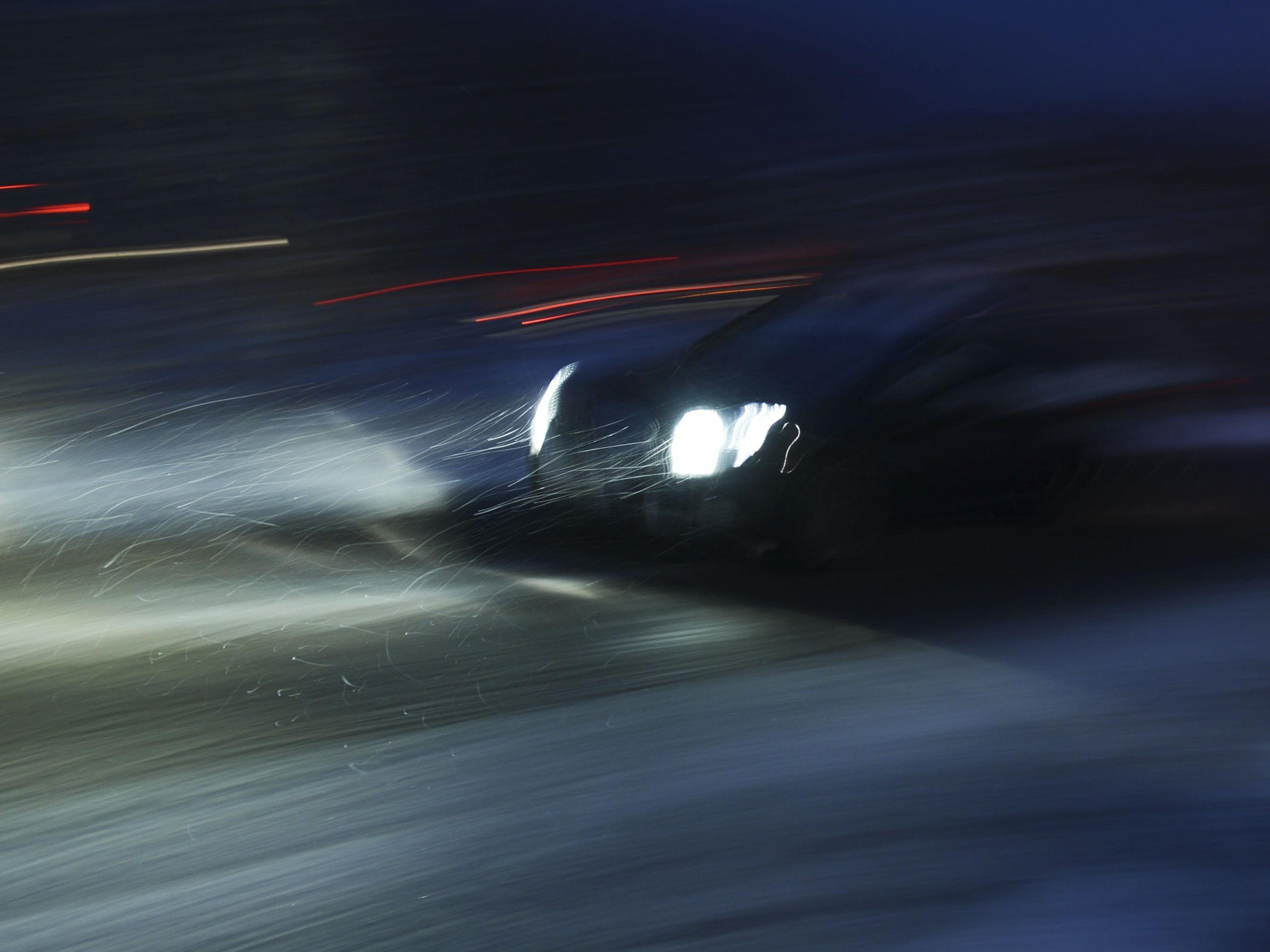 Auf der A21 ereignete sich am 24. Dezember eine Massenkarambolage - fünf Personen wurden verletzt.