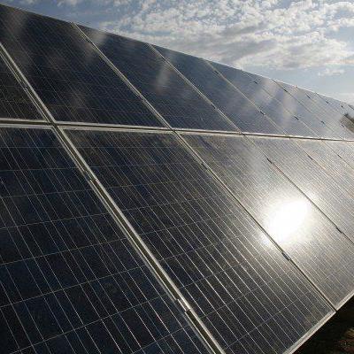 Kunden-Solarkraftwerk von Wien Energie und Spar bereits ausverkauft
