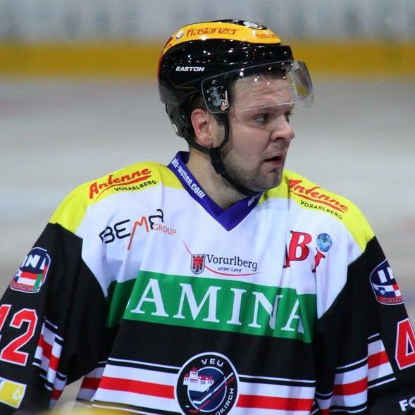 Der Tscheche Martin Tomasek hat für Feldkirch schon 19 Tore erzielt.