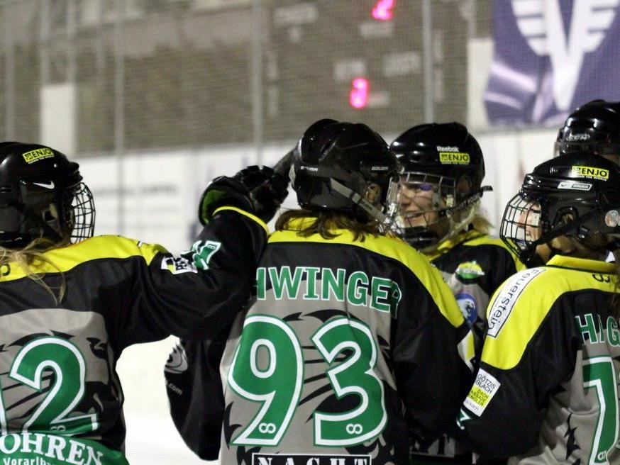 Zwei Meistertitel wollen die Wildcats Lustenau in dieser Saison verteidigen.