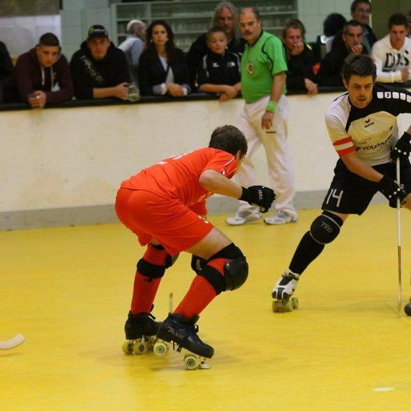 RHC Dornbirn verlor in Vordemwald mit 0:3.