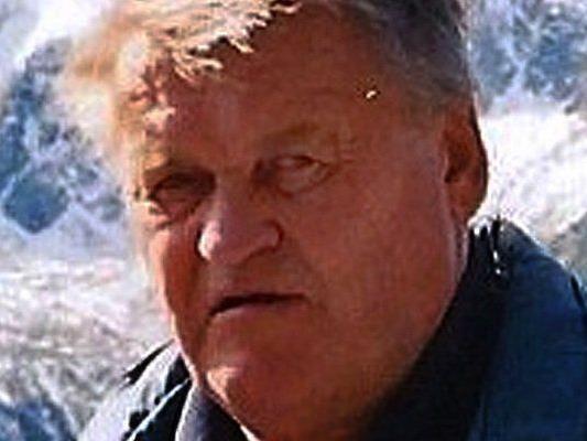 Dieser Pensionist aus Wien wird vermisst