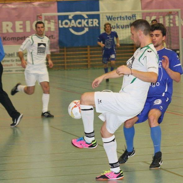SC St. Gallenkirch trat zum Finalturnier in der Vorrunde in Wolfurt wegen zu wenig Spieler nicht mehr an.