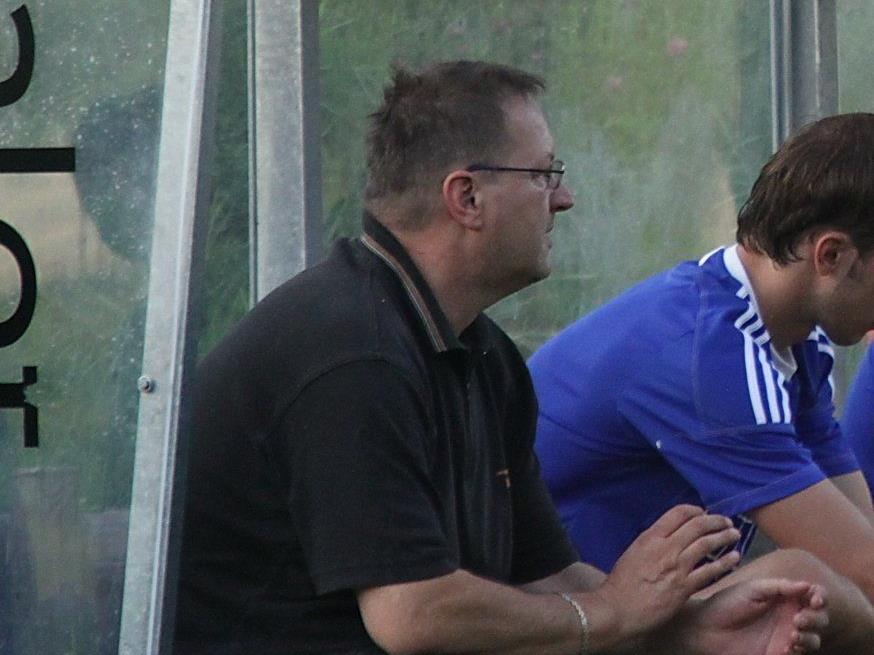 Manfred Volks ist nach drei Jahren Sportchef beim FC Andelsbuch aus beruflichen Gründen zurückgetreten.