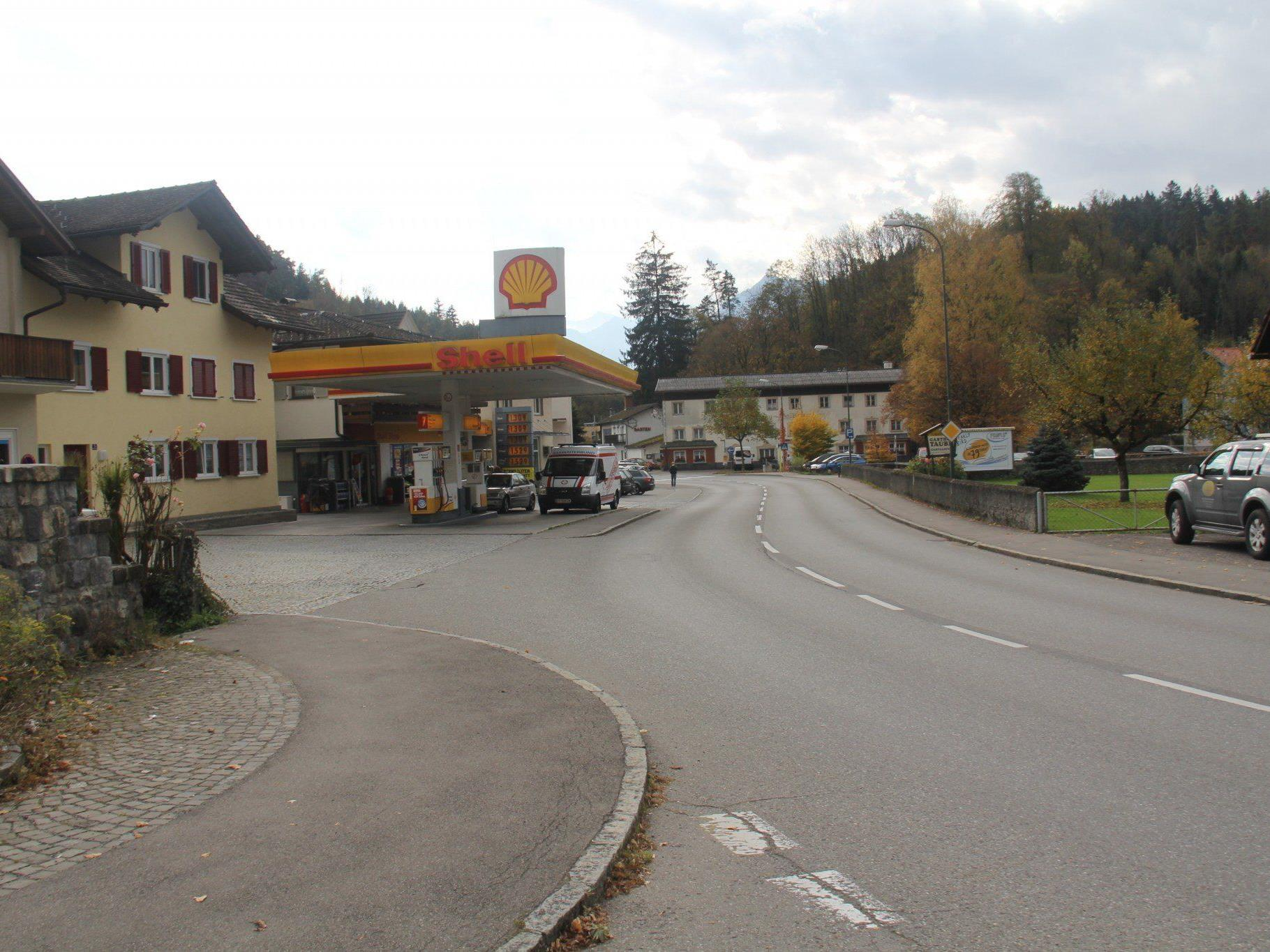 VOL.AT stellt die Straßen in Vorarlberg in einer großen Serie vor.