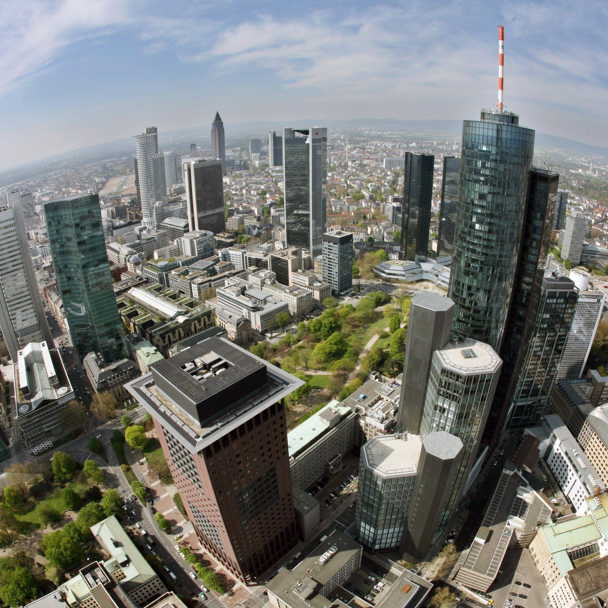 Politische Einigung auf den letzte Pfeiler der Bankenunion.