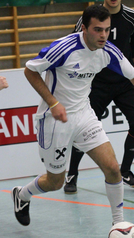 Erstmals in der Geschichte wird der SK Brederis beim Hallenmasters in Wolfurt nicht dabei sein.