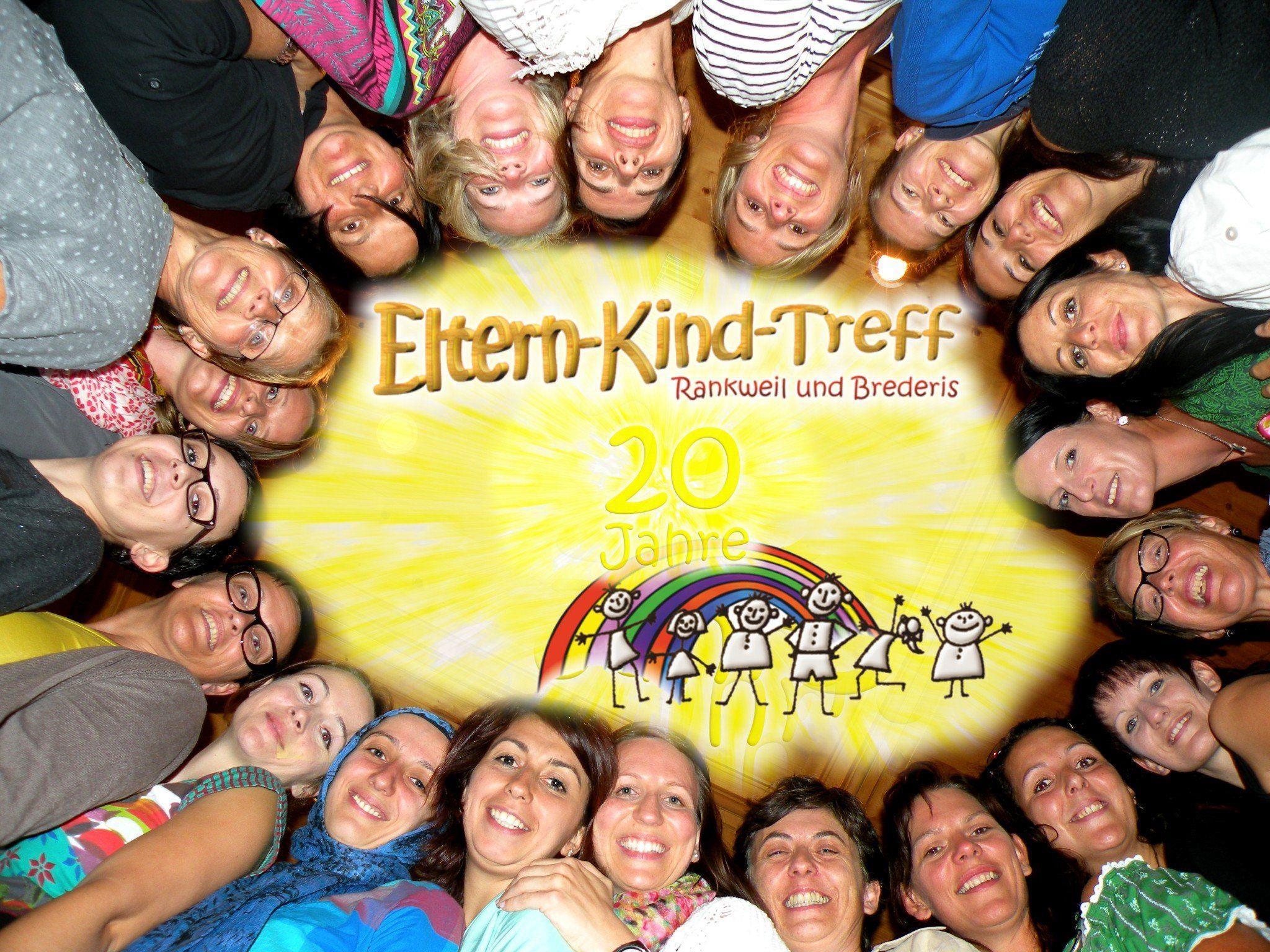 Mitarbeiterinnenteam des EKT