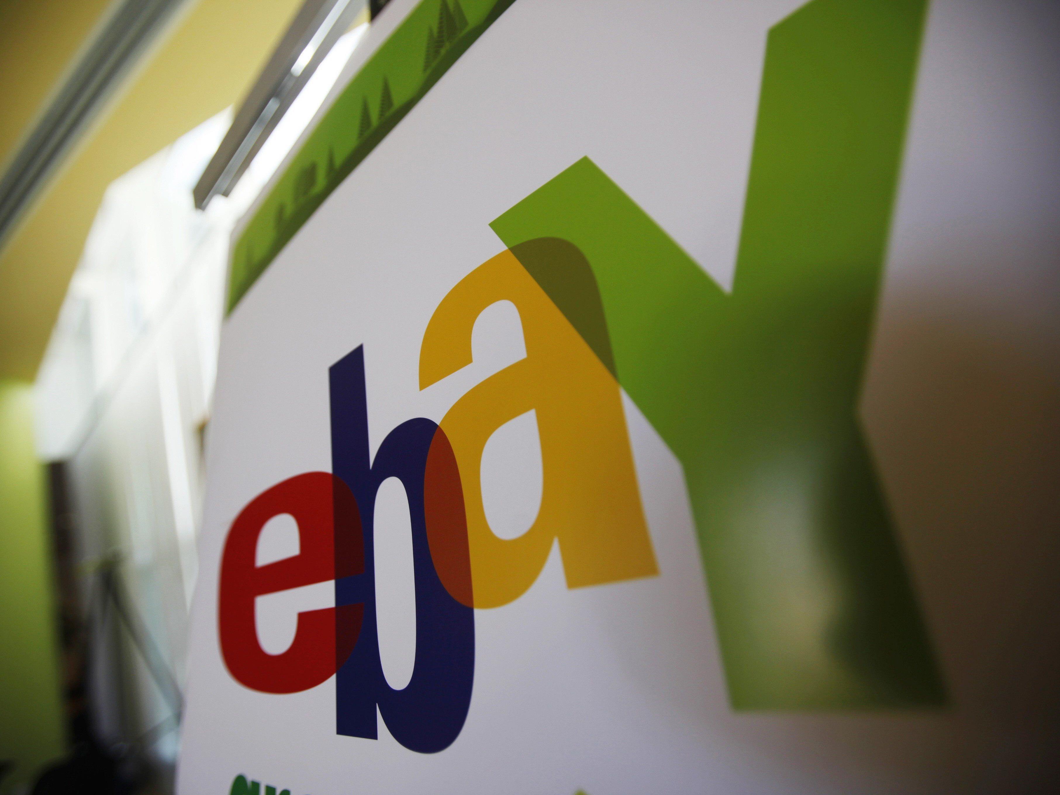 ebay: Eingabefehler berechtigen zu Auktionsabbruch