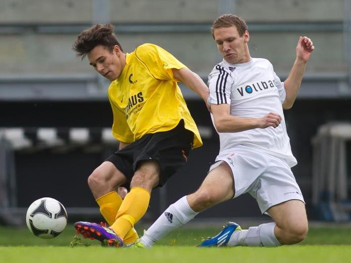 FC Hörbranz sucht für die Rückrunde in der ersten Landesklasse einen neuen Trainer.