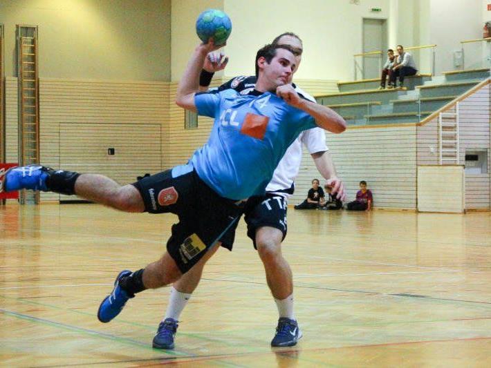 Neun Tore warf Florian Hintringer beim 29:25-Sieg in Saulgau.