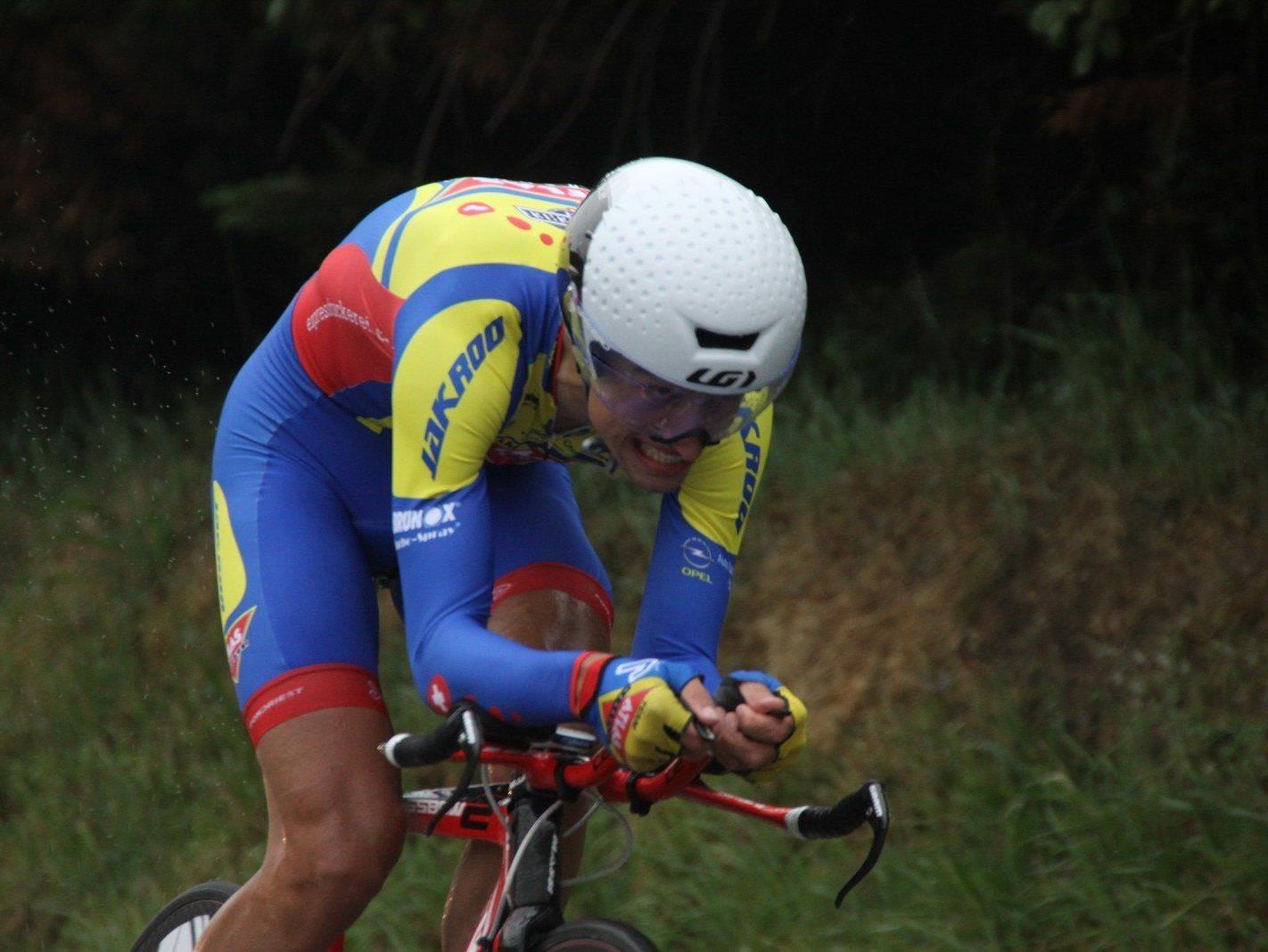 Der französische Topfahrer Nicolas Baldo tritt ab sofort für den heimischen Profiradrennstall in die Pedale.