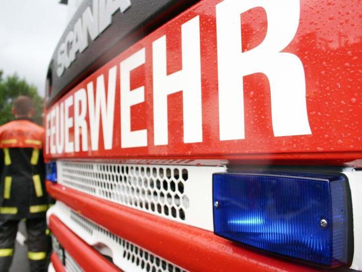 Warth, Bartholomäberg und Sulzberg werden beim notwendigen Ankauf von neuen Feuerwehr-Einsatzfahrzeugen unterstützt