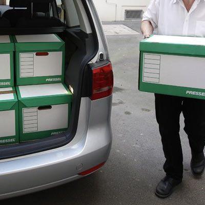 Ehemalige Mitarbeiter des steirischen Löschfahrzeugherstellers Magirus Lohr stehen im Verdacht, in großem Umfang Datendiebstahl begangen und sie für ein neues Unternehmen genutzt zu haben.