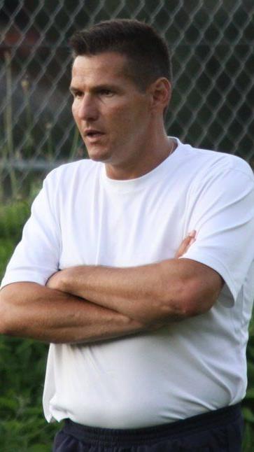 Als Spieler hat Christian Köll das Masters in Wolfurt schon gewonnen, nun kehrt er als Coach zurück.