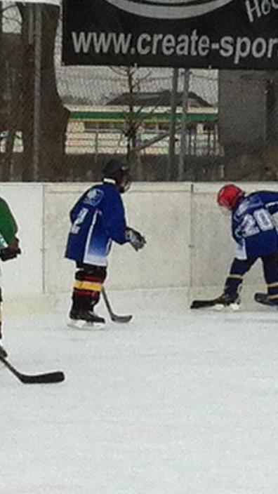 Der Spaßfaktor stand beim Lern to Play Turnier in Hohenems im Vordergrund.