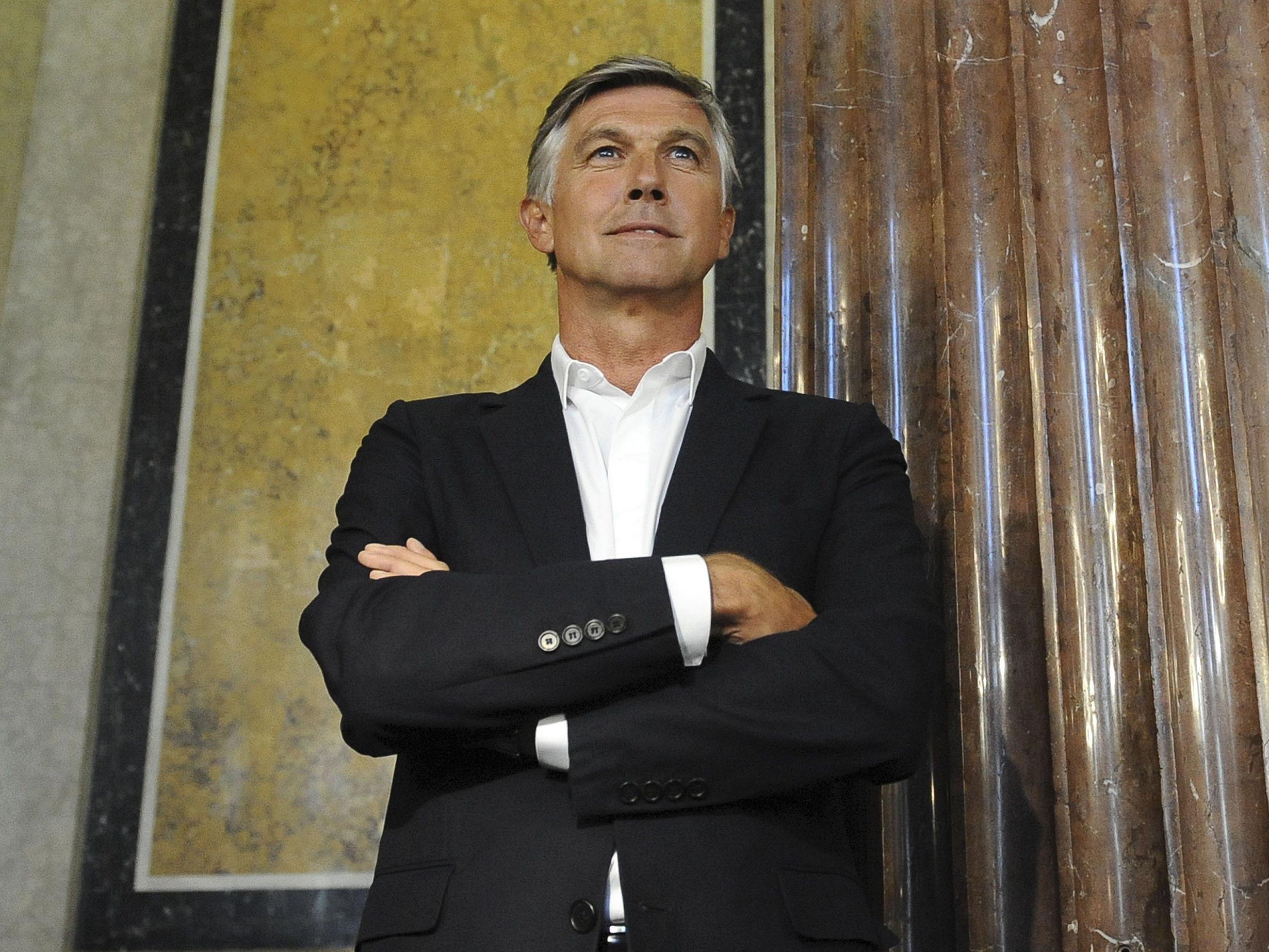 Villen-Deal: Meischberger weist die Vorwürfe zurück