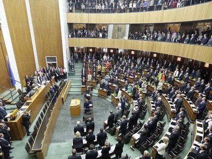 Die Mehrheit der Abgeordneten geht einer Nebentätigkeit nach.