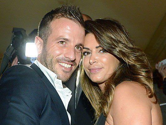 Sabia Boulahrouz und Rafael van der Vaart haben ihr Kinder verloren.