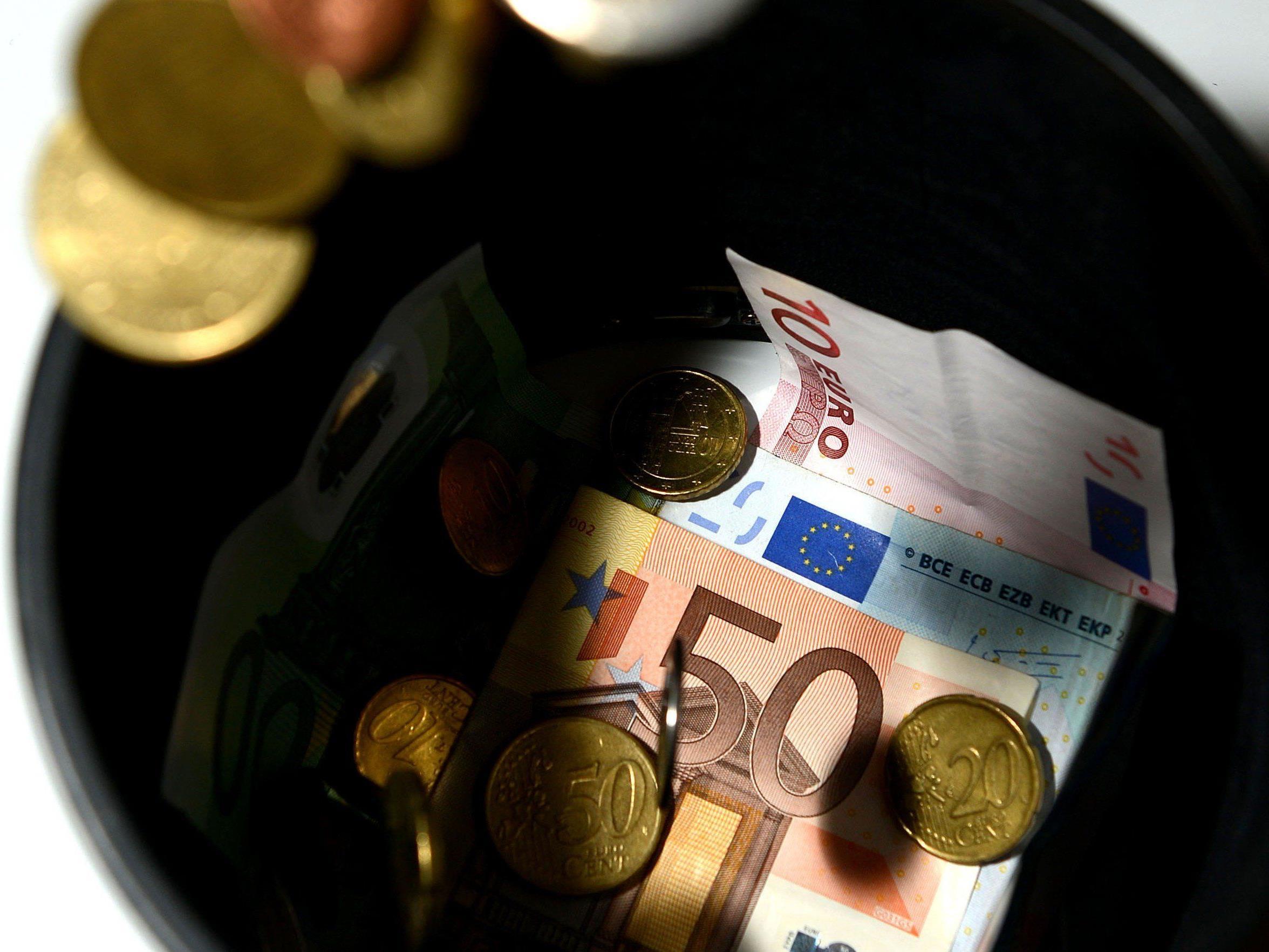 Die Vorschläge der Kassenprüfer vom Rechnungshof werden unterschiedlich gerne angenommen.