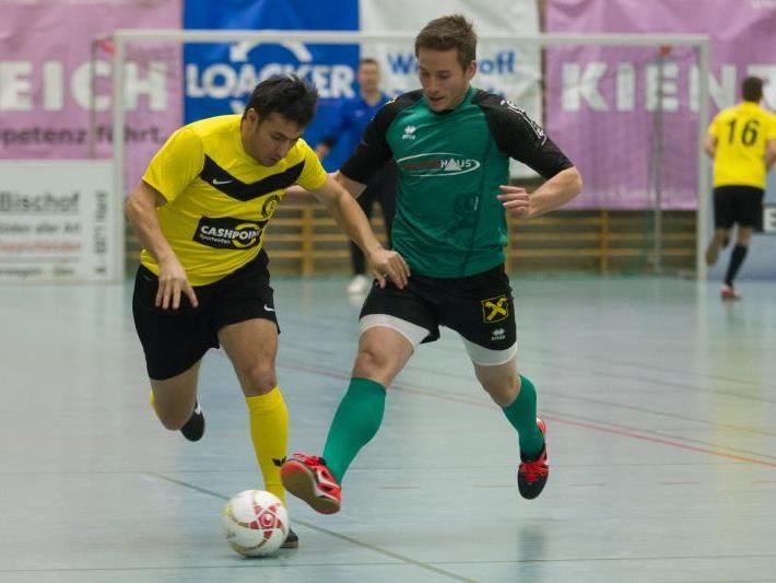Spannung in der letzten Vorrunden-Finalgruppe. Sulzberg und Lingenau durften am Ende jubeln.