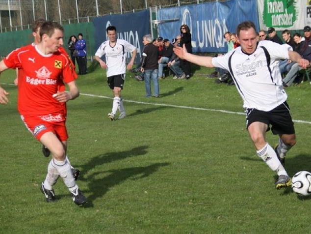 "Ivica ""Kiwi"" Sivinski kehrt zu seinem Stammklub Brederis zurück."