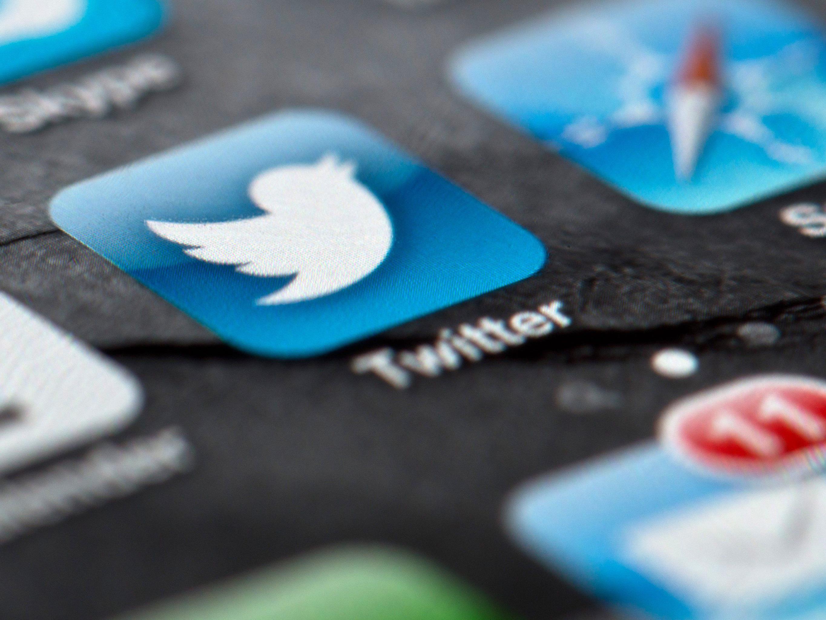 Twitter-Nutzer können ab sofort in den privaten Mitteilungen auch Fotos verschicken.