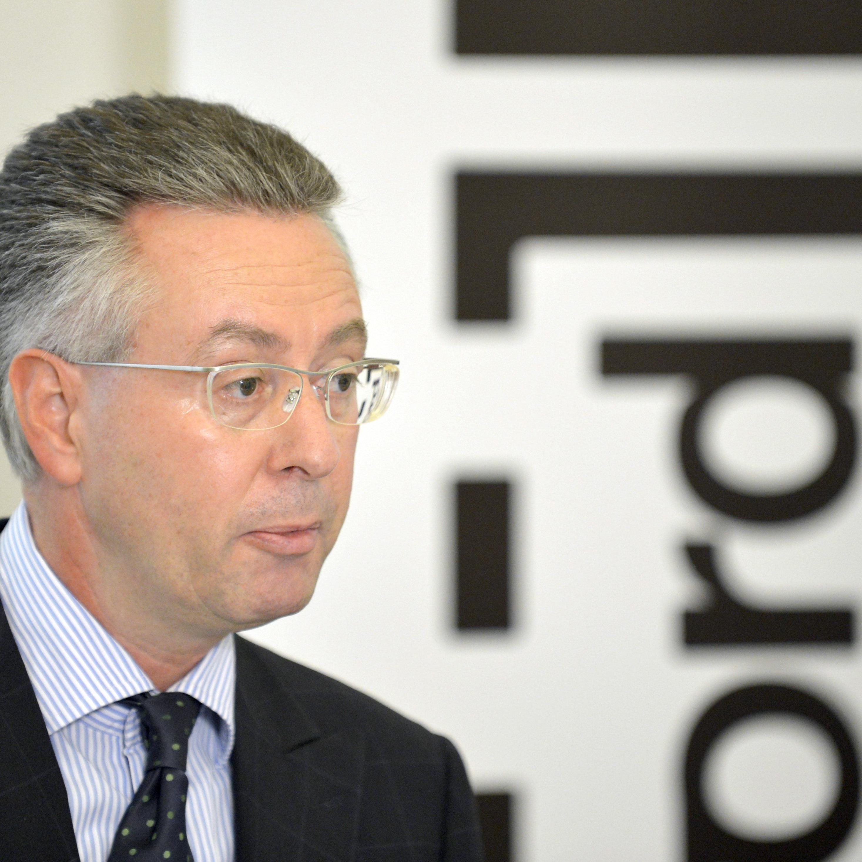 Firmenchef erwartet für Gesamtjahr positives operatives Ergebnis, jedoch unter Vorjahreswert