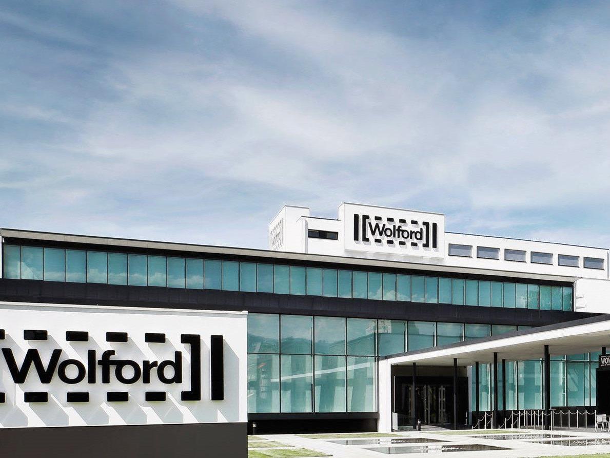 """Wolford: """"Kein Thema"""" sei eine Verkleinerung oder gar Verlagerung der Produktion in Bregenz."""