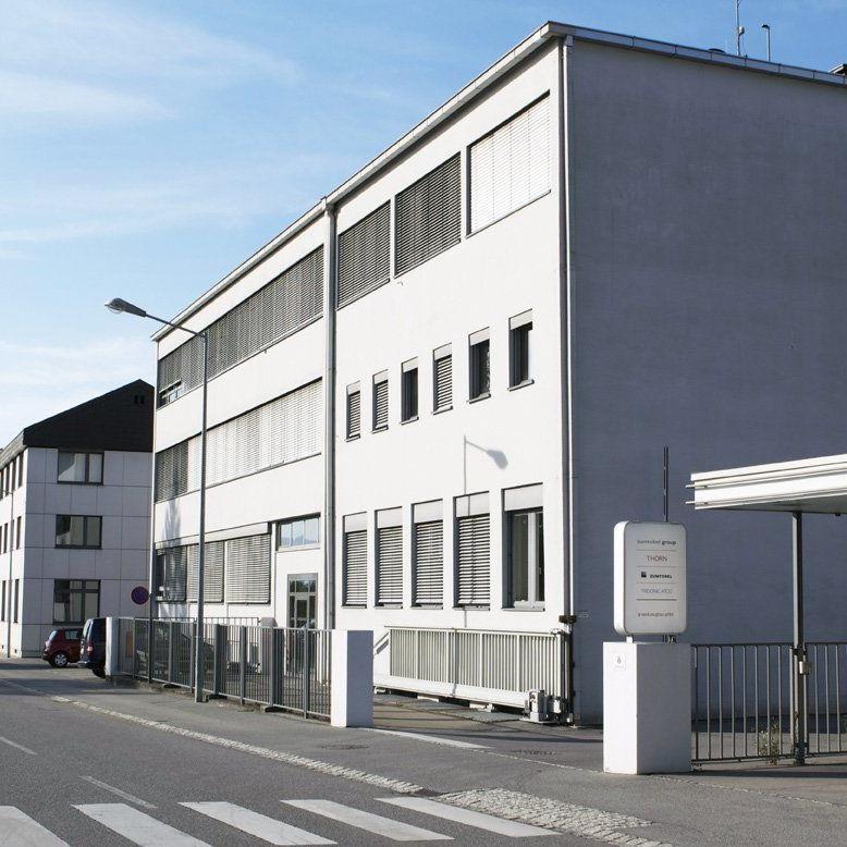 """Leuchtenhersteller Zumtobel: Kaufempfehlung """"Buy"""" bestätigt."""