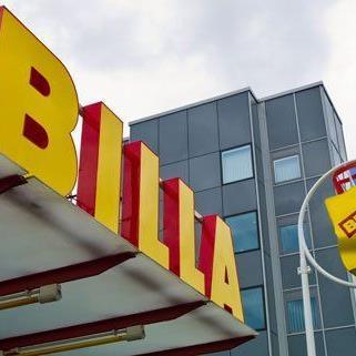 Wiens Billa-Kunden können Online-Käufe nun fertig eingepackt abholen