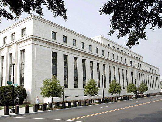 US-Notenbank veröffentlichte Beige Book