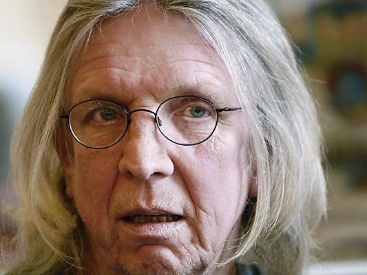 Karikaturist Gerhard Haderer macht jetzt Theater