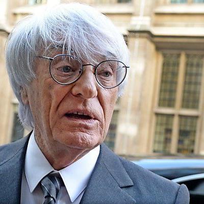 Bernie Ecclestone der Bestechung verdächtigt