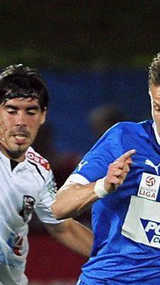 Daniel Wolf wechselt in Erste Liga