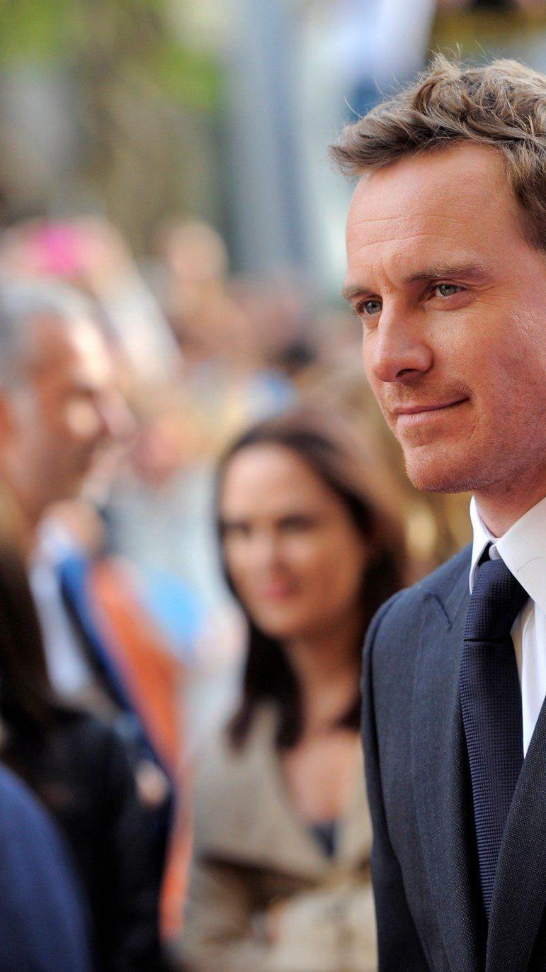 Vater von Hollywoodstar Michael Fassbender war gegen Schauspielerei