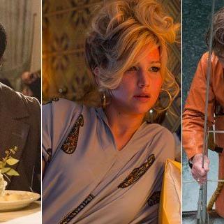 Die Favoriten der Golden Globes