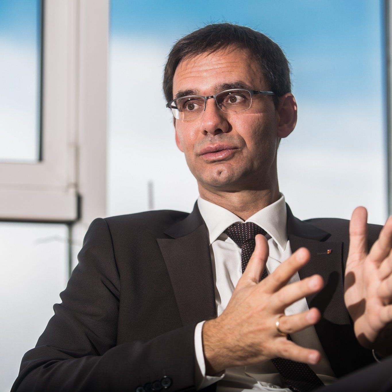2014 werden voraussichtlich rund 9,1 Mio. Euro an Förderungen ausgeschüttet.