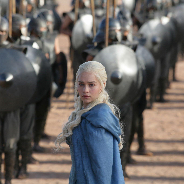 Der erste Trailer zur 4. Staffel von Game of Thrones wurde veröffentlicht.
