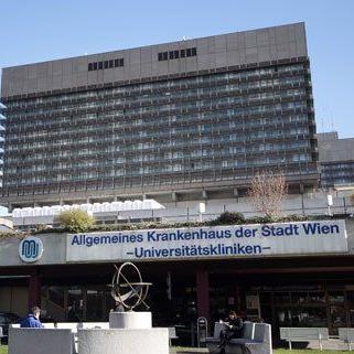 Das Wiener AKH wird nun vom Rechnungshof kritisiert.